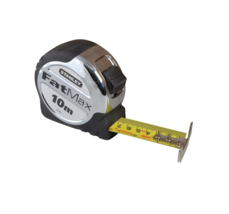 Stanley FatMax Xtreme Tape Measure 10m / 33ft - 10m Tape