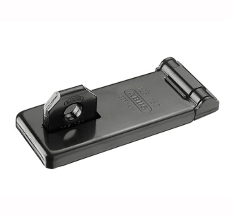 ABUS 125/150 High Security Hasp & Staple - 125/150 150mm Carded