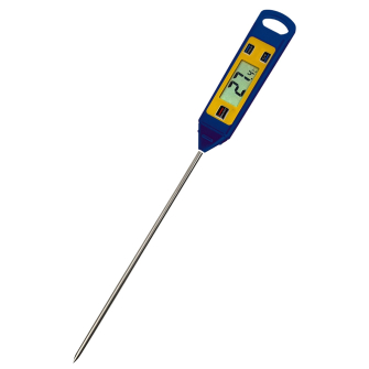Arctic Hayes Stem Thermometer