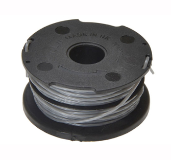 ALM Manufacturing BD139 Spool & Line to Fit Black & Decker Trimme