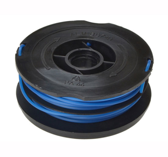 ALM Manufacturing BD720 Spool & Line to Fit Black & Decker Trimme
