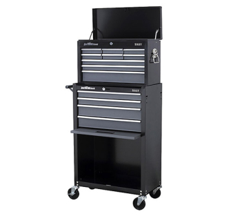 Sealey AP2513B Topchest & Rollcab Combination 13 Drawer with Ball