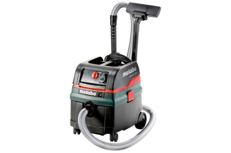 Metabo ASR25LSC110V Wet and Dry Vacuum Dust Extractor - 602024390