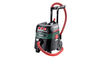 Metabo ASR35MACP110V 1400w M Class Wet and Dry Dust Extractor - 602058390