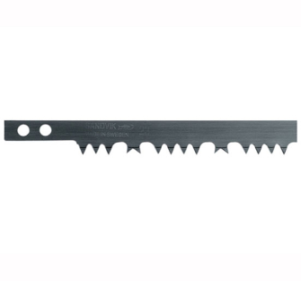 Bahco 23 Series Raker Tooth Bowsaw Blades - 380mm 15in