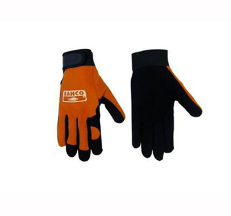 Bahco SES-2395 Workmans Glove One Size - One Size