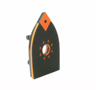 Black & Decker Backing Pad for Multi Sander - x32412 Pad Backing