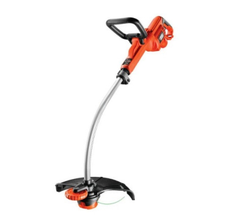 Black & Decker GL 7033 Grass Trimmer 33cm - Grass Trimmer