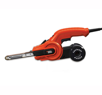 Black & Decker KA900E Powerfile  Belt Sander - 240 Volt