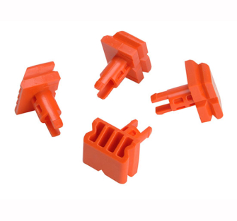 Black & Decker x40400 Vice Pegs (4) for Workmate - Pack of 4 Vice