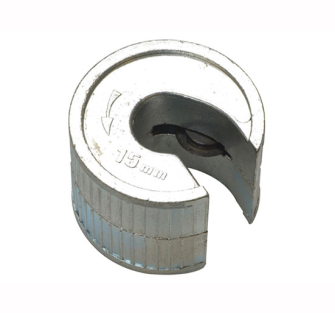 BlueSpot Tools Pipe Slices - 15mm