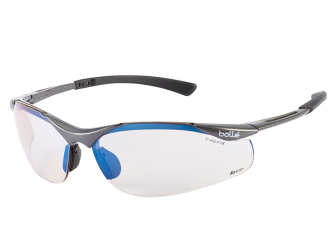 Bolle Contour Safety Glasses - ESP - Safety Glasses