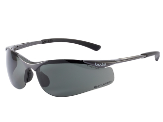 Bolle Contour Safety Glasses - Polarised - Safety Glasses