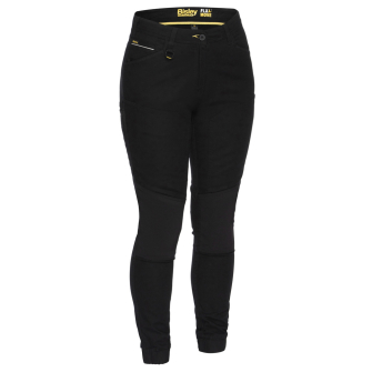 Bisley Workwear Women's Flex & Move Shield Panel Trousers Various Colours