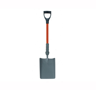 Bulldog Premier insulated Taper Mouth Shovel - Taper Shovel