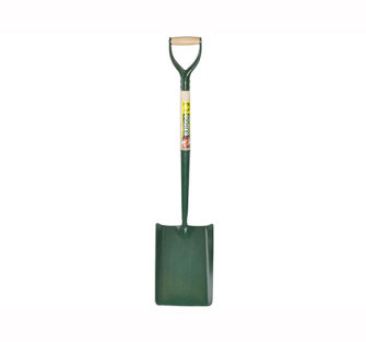 Bulldog Taper Shovel No.2 28in MYD 5TM2MYD - Taper Shovel