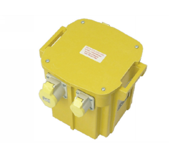 Carroll and Meynell C/M5003 3 Outlet Intermittent Transformer 3.3 Kva