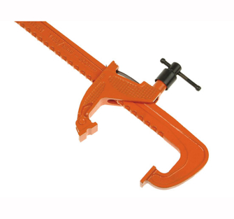 Carver T186 Standard Duty Rack Clamps