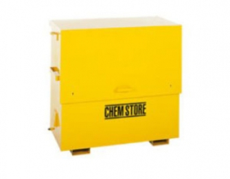 Van Vault Chem Store 4 x 4 x 2 ft - S10069