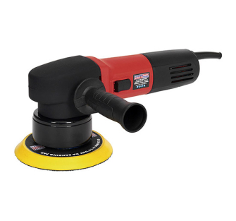 Sealey DAS150T Random Orbital Dual Action Sander Dia150mm 230V