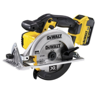 DeWalt DCS391M2 18V XR Li-Ion Circular Saw 2 X 5Ah Kit