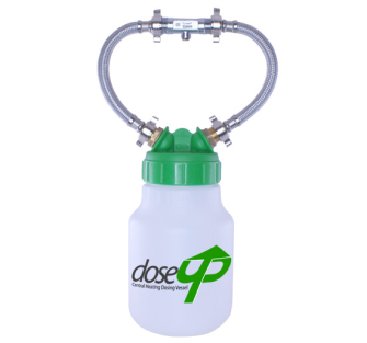 Dose Up - Dosing Vessel for Central Heating Systems - SEL9218