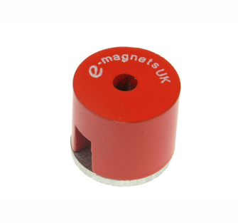 E-Magnets Button Magnets