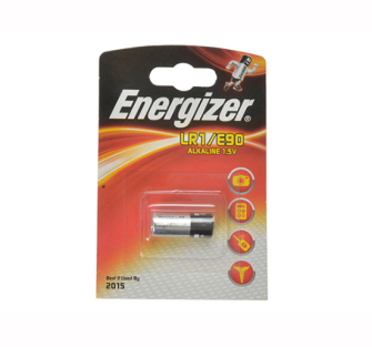 Energizer LR1 Electronic Batteries - Replacement Battery