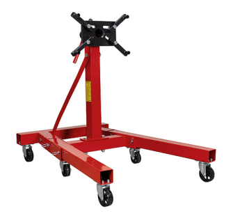Sealey ES900F Folding Engine Stand 900kg