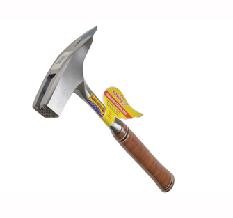 Estwing E239 Roofers Pick Hammers - 22oz Smooth Face