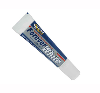 Everbuild Forever White Easi Squeeze 80ml - 80ml