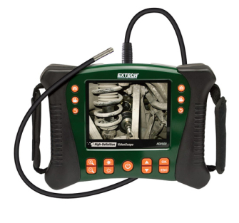 Extech HDV620 Borescope Inspection Camera HD - HDV620 Videoscope
