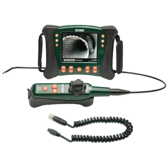 Extech HDV640W Borescope Inspection Camera HD Wireless