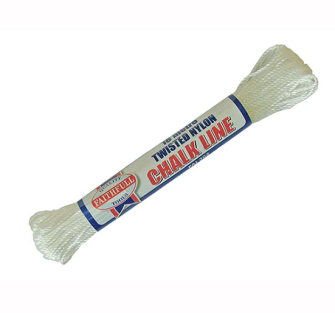 Faithfull 302 Twisted Nylon Chalk Lines
