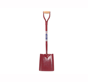 Faithfull All Steel Shovel Square No.2 MYD 2702TB - Shovel Square