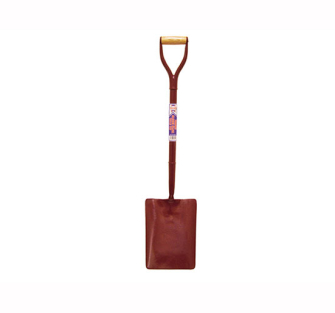 Faithfull All Steel Taper Shovel No.2 MYD 2700TB - Shovel Taper
