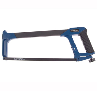 Faithfull Professional Hacksaw 300mm (12 in) - Saw Hack