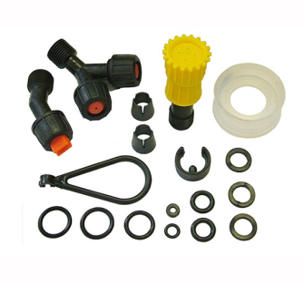 Faithfull Service Kit For Spray 16 - Sprayer Accessory