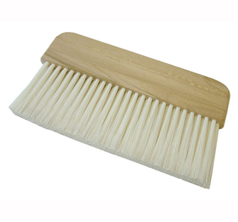 Faithfull Wallpaper Brush 200mm (8 inch) - 8in