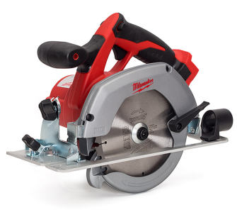 Milwaukee HD18CS-0 Circular Saw 18 Volt Bare Unit - HD18CS-0