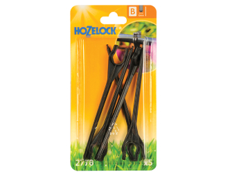 Hozelock Stake 13mm (5 Pack) - Auto Watering