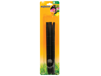 Hozelock High Spike 4mm/13mm (3 Pack) - Auto Watering
