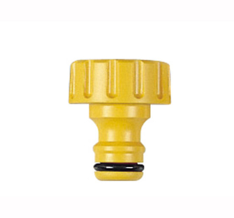 Hozelock 2158 Male Threaded Tap Connector 1 in BSP Female Thread