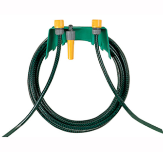 Hozelock 2360 Hose Hanger- FITTINGS AND HOSE NOT SUPPLIED - 2360