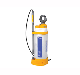Hozelock Pressure Sprayer Plus 10 Litre - 4710 0000 Sprayer Garde