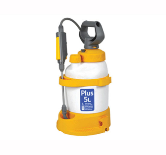 Hozelock Pressure Sprayer Plus 5 Litre - 4705 0000 Sprayer Garden