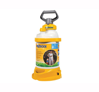 Hozelock Pressure Sprayer Plus 7 Litre - 4707 0000 Sprayer Garden