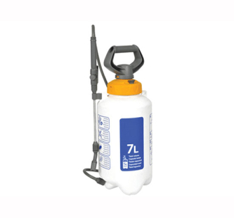 Hozelock Pressure Sprayer Standard 7 Litre - 4507 0000 Sprayer Ga