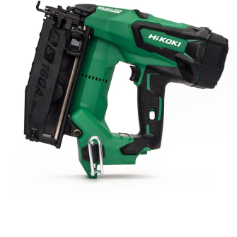 Hitachi NT1865DBSL 16Ga Second Fix Nailer - Bare Unit