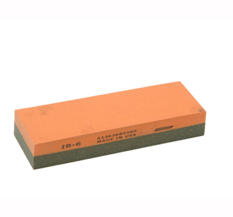 india IB6 Bench Stone 150mm x 50mm x 25mm - Combination - No111 S